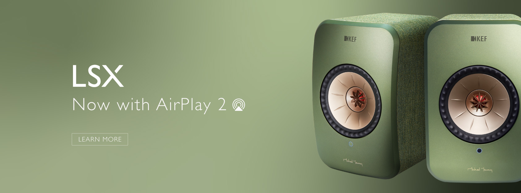 LSX Airplay