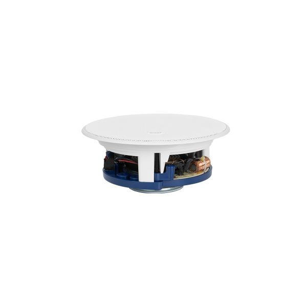 Ci130.2CR In-Ceiling Round Speaker Side