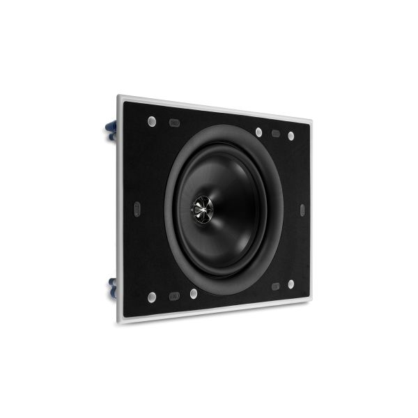 Ci200QL In-Wall / In-Ceiling Thin-Bezel Rectangle Loudspeaker Side