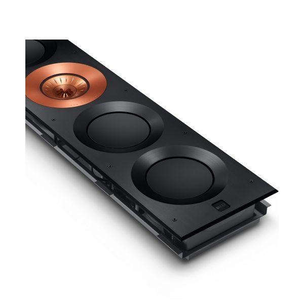 KEF Ci5160REF-THX In Wall Home Theater Speaker Down Side