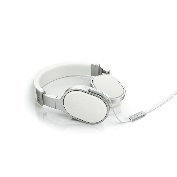 KEF M500 Headphones White