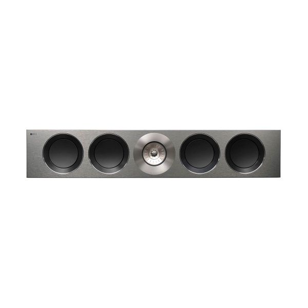 Reference 4c Center Channel Speaker Front | KEFDirect