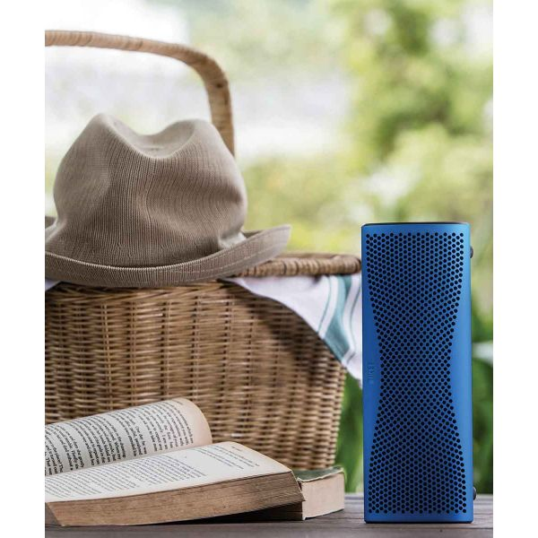 Muo Portable Bluetooth Speaker Picnic | KEFDirect