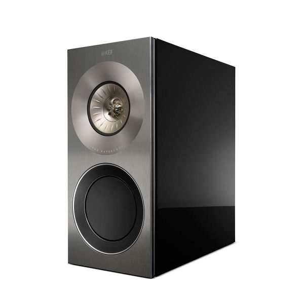 KEF Reference 1 in Piano Black