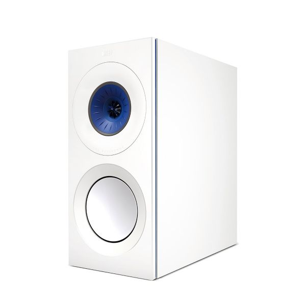 KEF Reference 1 in Foundry Edition White