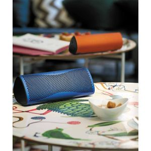 Muo Portable Bluetooth Speaker Coffee Shop | KEFDirect