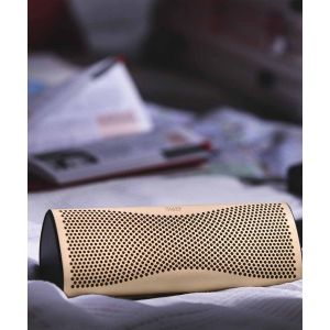 Muo Portable Bluetooth Speaker Papers | KEFDirect