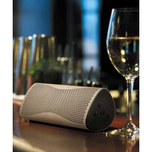 Muo Portable Bluetooth Speaker Wine Glass | KEFDirect