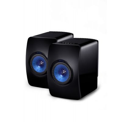 LS50 Wireless Music System
