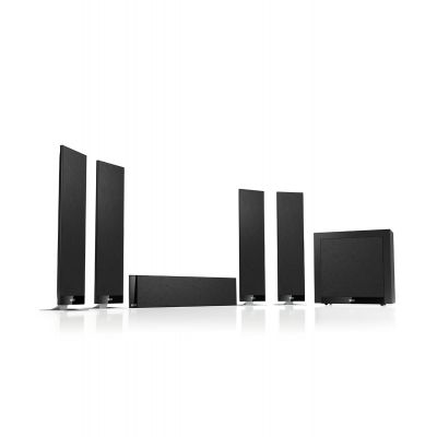 T305 Home Theater System