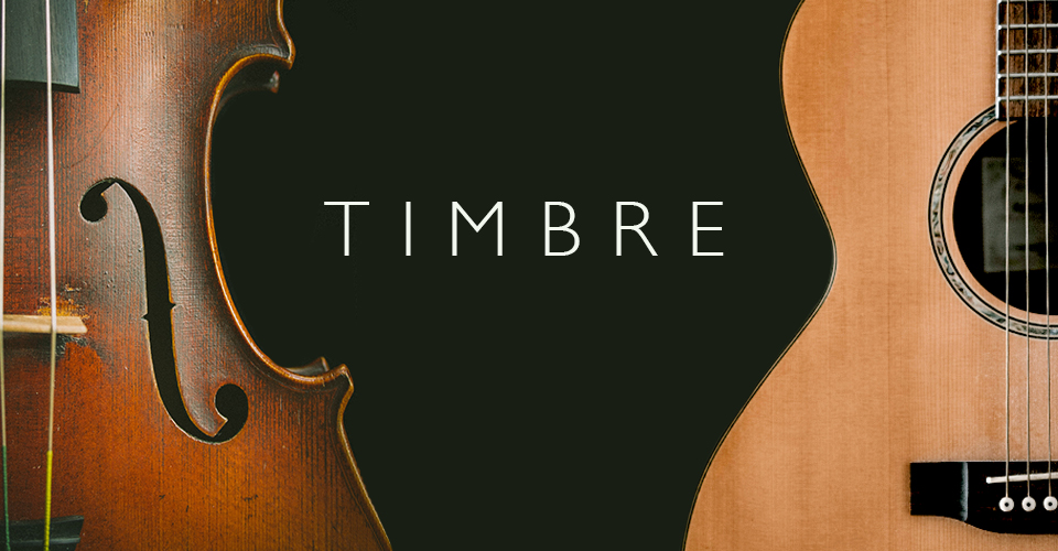 Timbre: A Brief Tutorial