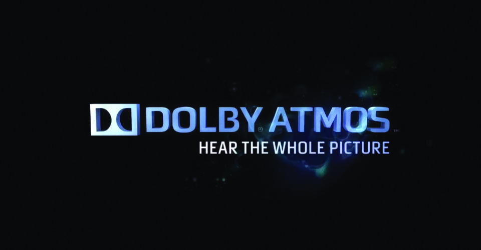 Dolby Atmos and Unbroken