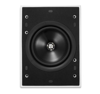 Rectangle In-Wall Custom Installation Speaker, Shop Now
