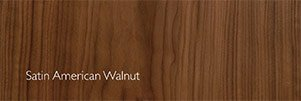 KEF Reference 4c Center Channel Walnut Finish