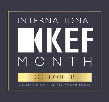 International KEF Month