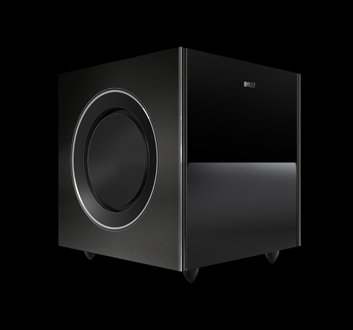 In-Wall Custom Installation Subwoofer, Shop Now | KEF