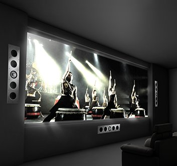 Best THX Certified Home Theater Speakers