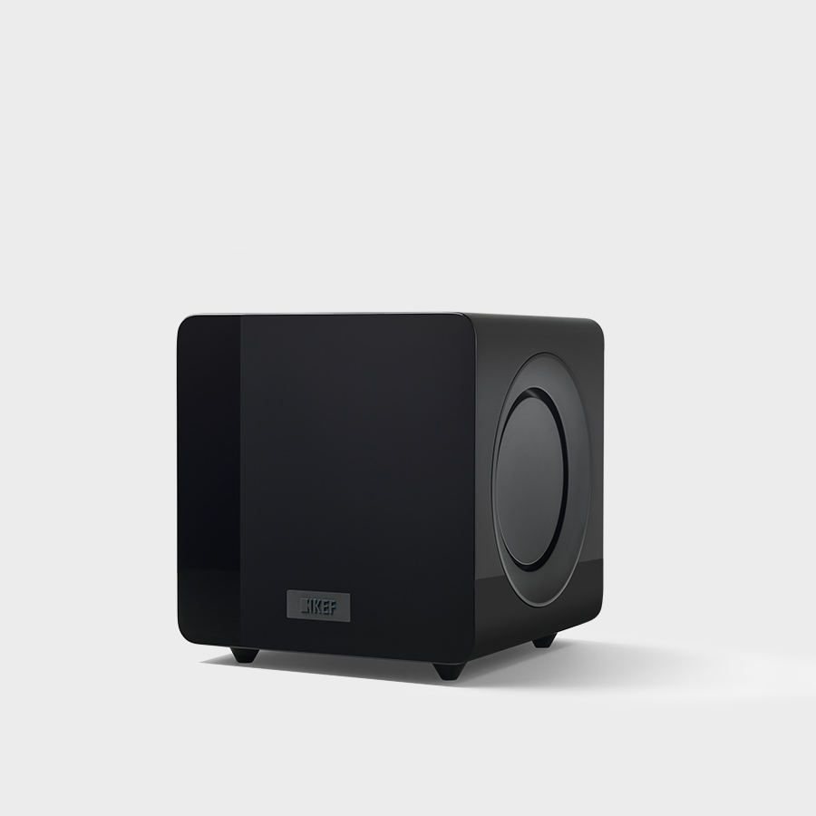 KEF KF92 is a twin 9in. subwoofer that packs a massive punch