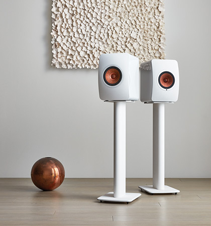 KEF's Listen Carefully series continues September 2019.
